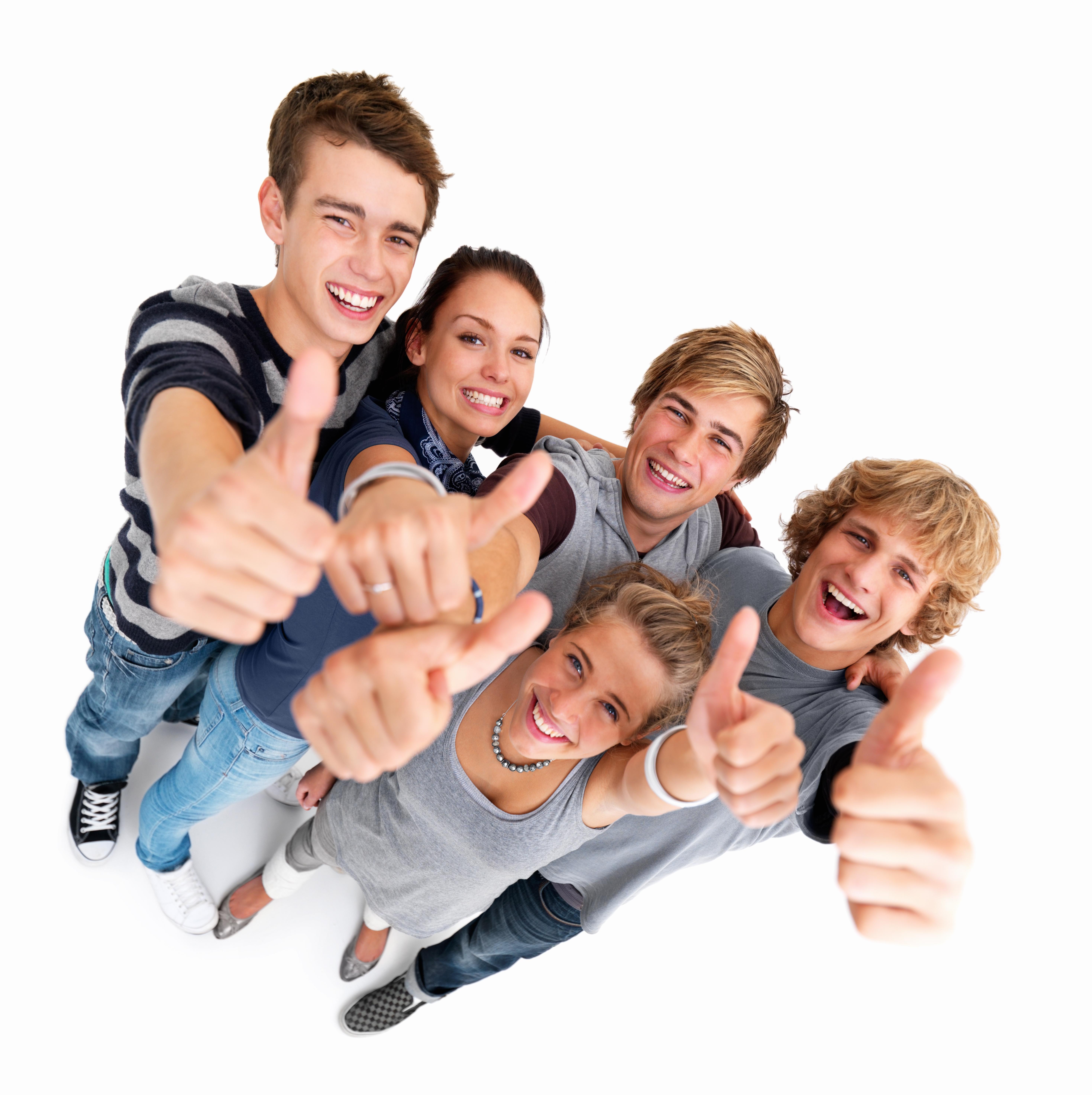 Adolescentes en el extranjero - elperiodicocom